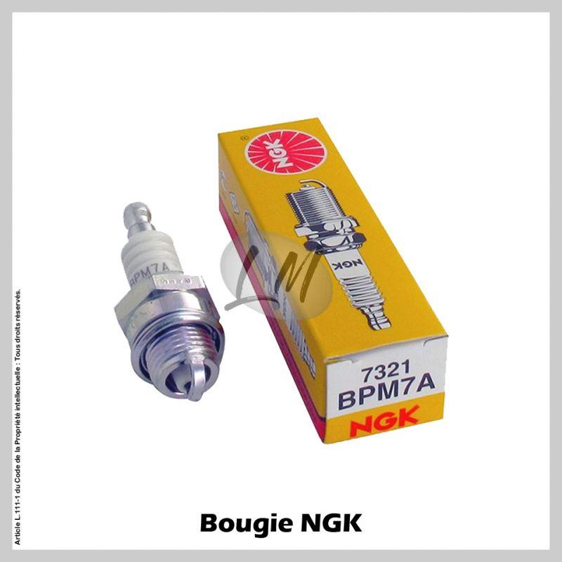 Bougie dallumage NGK BPM7A Neuf
